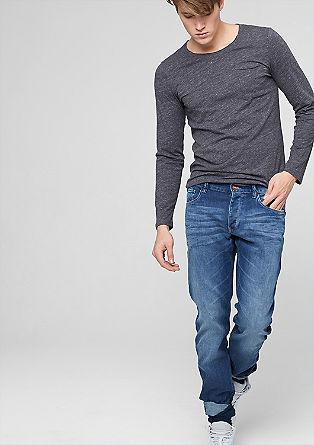 Rick Slim: robust vintage jeans from s.Oliver