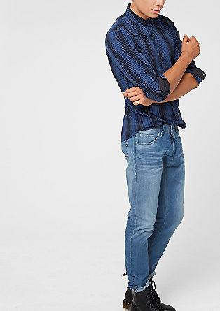 Rick Slim: vintage-look jeans from s.Oliver