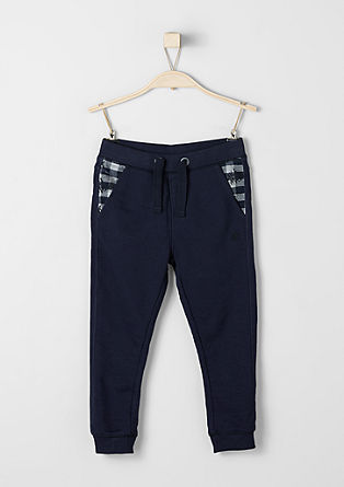 Rock star tracksuit bottoms from s.Oliver