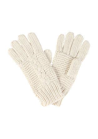 rokacice s prsti, iz strukturne mešanice