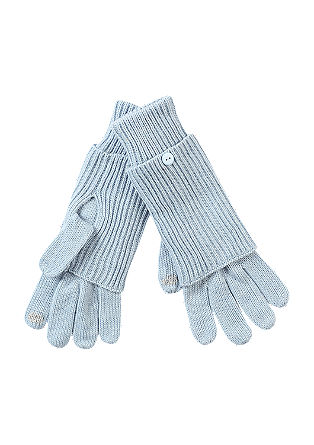 Rokavice za zaslone na dotik z gamašami za roke