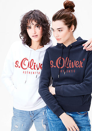 s. Oliver AUTHENTIC hoodie