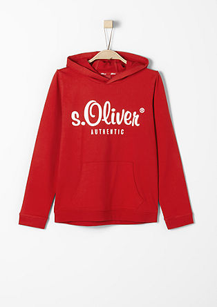 s.Oliver AUTHENTIC - Sweat-Hoodie