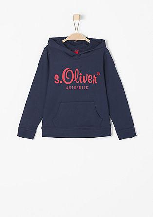 s.Oliver AUTHENTIC - sweathoodie