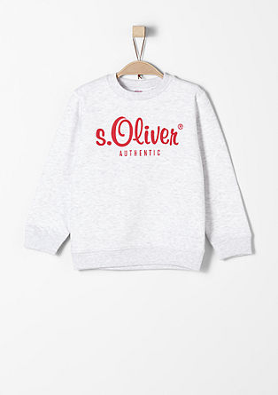 s.Oliver AUTHENTIC sweatshirt from s.Oliver