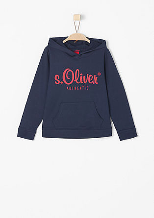 s.Oliver AUTHENTIC sweatshirt hoodie from s.Oliver