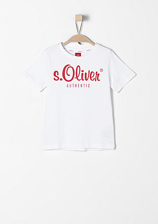 s.Oliver AUTHENTIC T-shirt from s.Oliver
