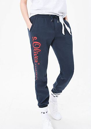 s.Oliver AUTHENTIC tracksuit bottoms from s.Oliver