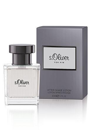 s.Oliver For Him After Shave, 50 ml
