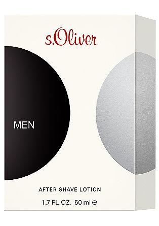 s.Oliver MAN After Shave Lotion 50 ml