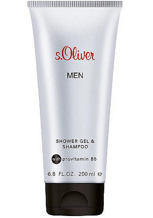 s.Oliver Men Duschgel & Shampoo