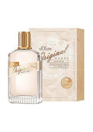 s.Oliver ORIGINAL Women EdT Natural Spray 30 ml