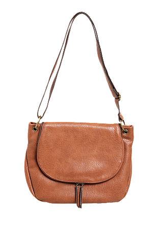 Saddle Bag in Big Size