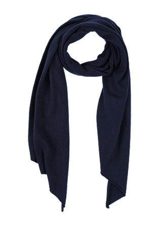Scarf made of cashmere, silk and wool from s.Oliver
