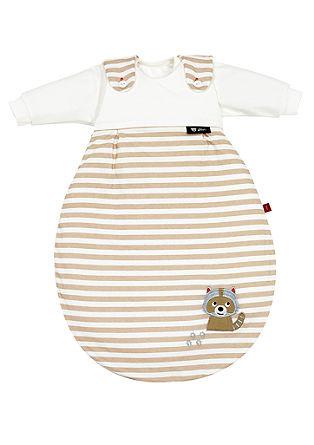 Schlafsack Baby-Mäxchen 3tlg.