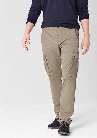 Scube Relaxed: Kargo hlače