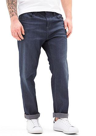 Scube Relaxed: Schlichte Jeans