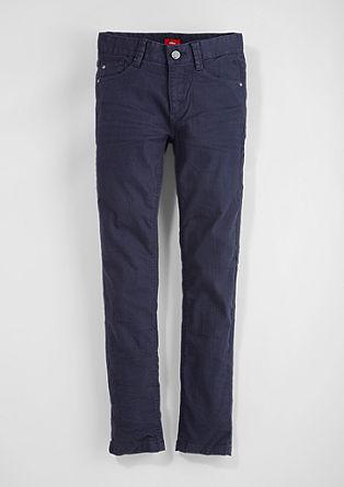 Seattle: Barvne jeans hlače