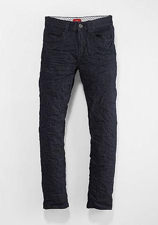 Seattle: lahke mehke jeans hlače