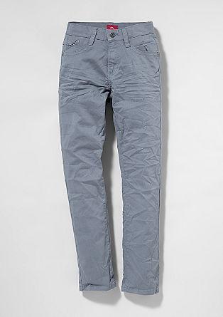 Seattle: raztegljive hlače iz tvila