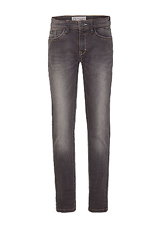 Seattle: slim fit stretch jeans from s.Oliver