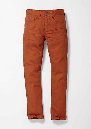Seattle: Soft, warm jeans from s.Oliver