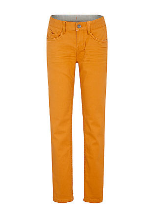 Seattle: Twill stretch trousers from s.Oliver