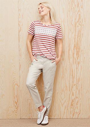 Shape Ankle: 7/8 strečové kalhoty