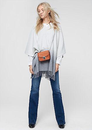 Shape Bootcut: Stretch-Jeans
