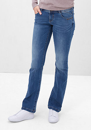 SALE: Bootcut Jeans for Women  s.Oliver