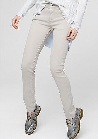 Shape Skinny: barvne kavbojke