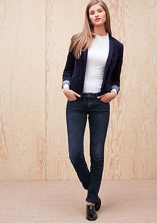 Shape Skinny: mehko padajoč jeans