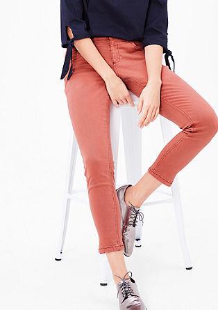 Shape Skinny: raztegljive jeans hlače