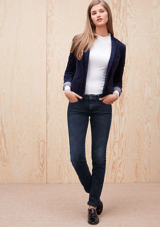 Shape Skinny: smooth denim from s.Oliver