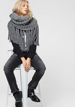 Shape Slim: jeans s kovicami