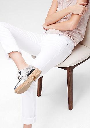 Shape Slim: Raztegljive jeans hlače