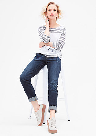 Shape Slim: Superstretch-Jeans