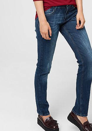Shape Slim: vintage jeans from s.Oliver