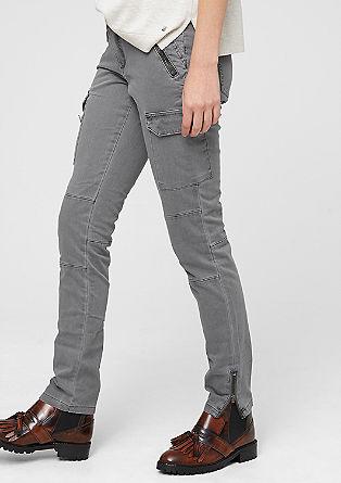Shape Superskinny: Cargo-Pants