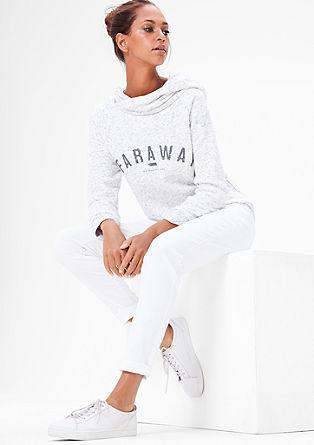 Shape Superskinny: lichte jeans
