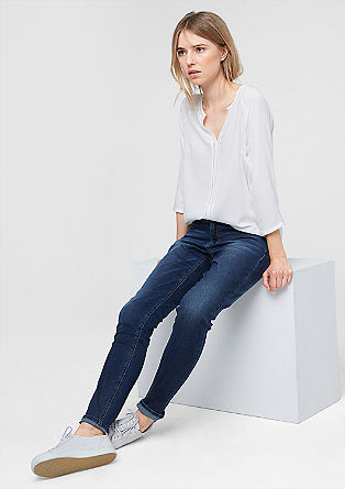 Shape Superskinny: Raztegljive jeans hlače