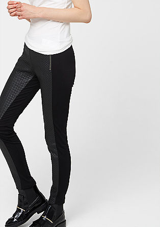 Shape Superskinny: Stretch-Hose