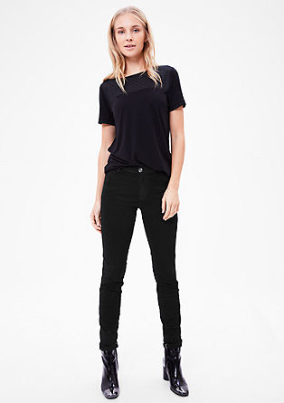Shape Superskinny: Stretch-Jeans