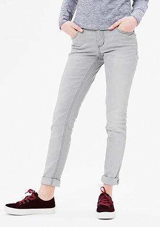 Shape Superskinny:strečové džíny