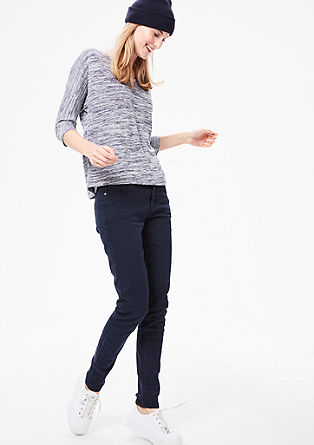 Shape Superskinny:Stretch-Jeans