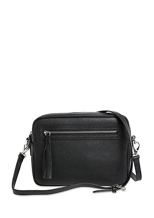 Shoulder Bag aus Leder
