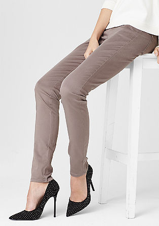 Sienna: stretchy vintage-jeans