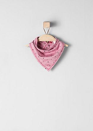 Sjaal met sterretjes