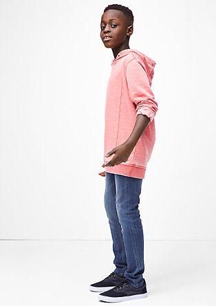 Skinny Seattle: jeans met veel stretch
