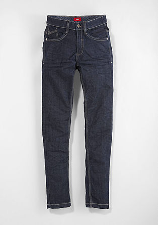 Skinny Seattle: Stretch jeans from s.Oliver